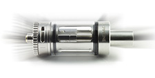 Verdampfer & Clearomizer